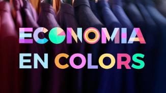 Economia en Colors | Xavier Sala i Martín