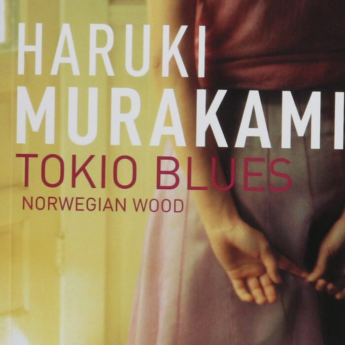 Tokio Blues | Haruki Murakami