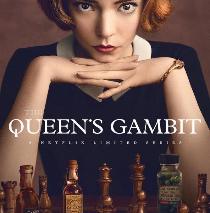 The Queen's Gambit | Netflix