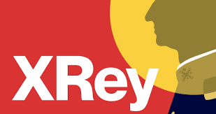 X Rey | The Story Lab