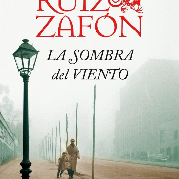 La sombra del viento | Carlos Ruiz Zafón